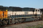 BNSF 9728